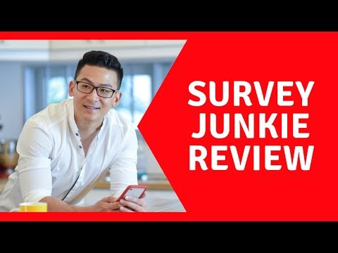 Survey Junkie Review - How Much Can You Really Earn With