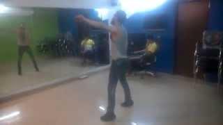Mohit Pachouri Dance 2 (Dekha Tumko Jabse Song)