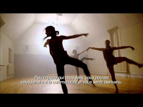 Why I dance... Pourquoi je danse... Travel Video