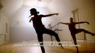 Why I dance... Pourquoi je danse...