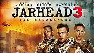 Jarhead 3: The Siege FRAGMAN (2016) Movie HD