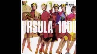 Ursula 1000 - I'm Gonna Shock You Daddy