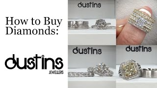 How to buy diamonds Ep.2: Dustins Jewellers