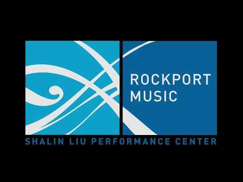 Rockport Chamber Music Festival: Summer 2018