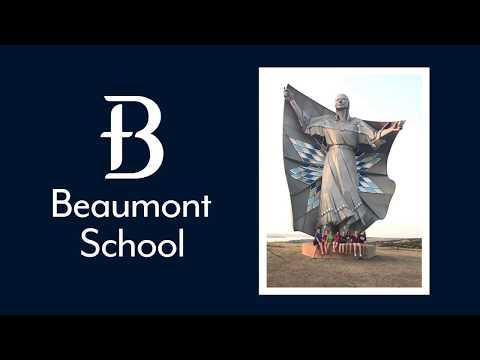 Welcome To Beaumont School