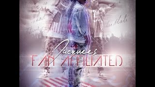 Jacquees - Scared To Go (Feat. August Alsina) [Fan Affiliated]