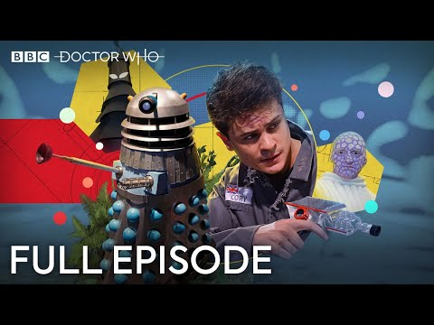 Mission To The Unknown Recreation | FULL EPISODE  | Doctor Who
