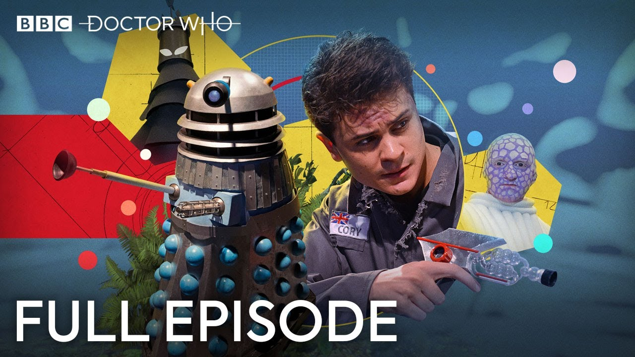 Download Mission to the Unknown Recreation   FULL EPISODE    Doctor Who