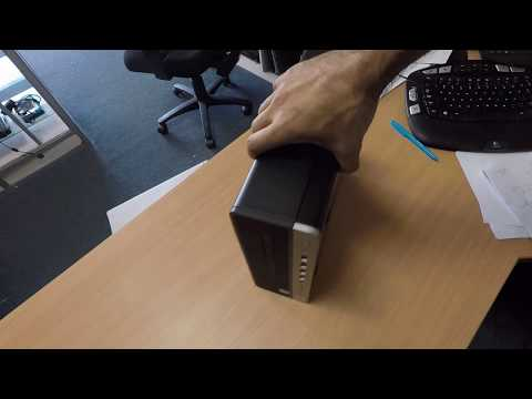 hp-600-g3-small-form-factor-unboxing-&-inside