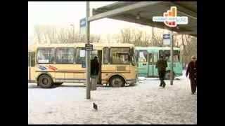 Программа 'Время по Компасу' - Пригородные автобусы (03.12.13)(, 2013-12-04T04:53:54.000Z)