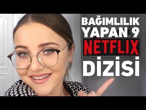 Bağımlısı Olacağınız 9 Netflix Dizisi🎬 I Yabancı Dizi Önerileri🌟