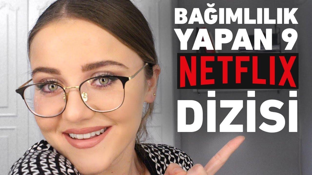 Bağımlısı Olacağınız 9 Netflix Dizisi