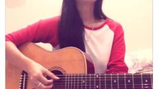 [Guitar Cover] NÓI LÀM SAO HẾT - Tăng Nhật Tuệ ^^ by PT