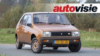Uw Garage: Renault 14 (1978)