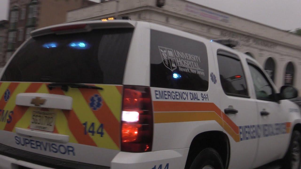 20+ University Hospital Newark Nj Ambulances Pictures and Ideas on