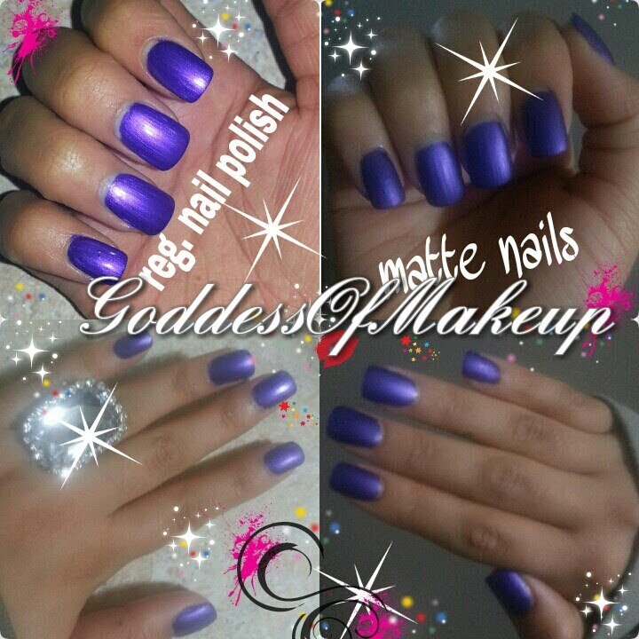 Diy matte nails without cornstarch youtube diy matte nails without cornstarch solutioingenieria Images