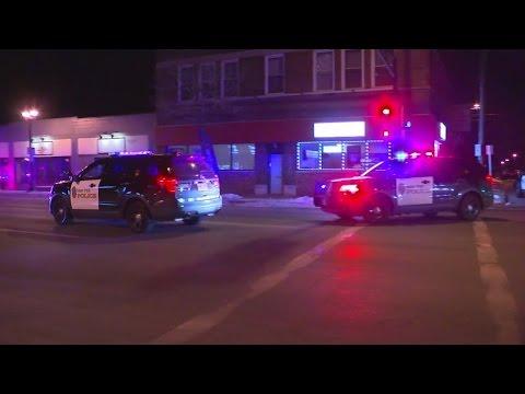 Man Dead In St. Paul Officer-Involved Shooting