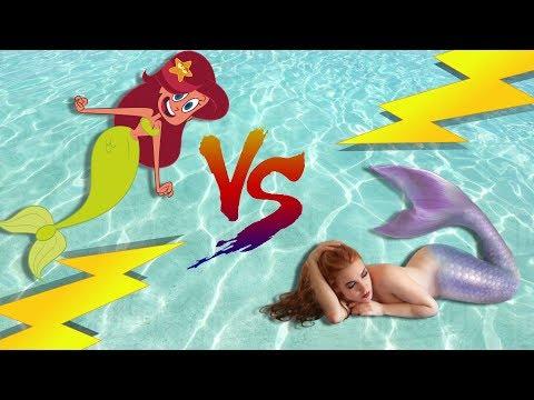 🧡 NEW 🧡 Zig & Sharko 🌴 CARTOON VS REALITY 2
