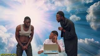 ENDSARS THRONE GOSSIP - Homeoflafta Comedy