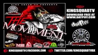 "5) SHOCK THE WORLD (FUCK THE 5 DISS) FT Pk ""THE MOVEMENT MIXTAPE"" KINGSQUADTV"