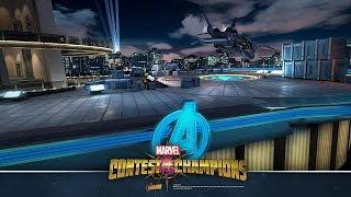 Marvel Contest of Champion: Avengers Tower