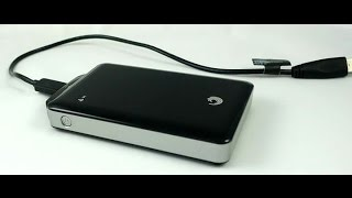 How erase / format HDD for MAC OSX and speedtest Seagate