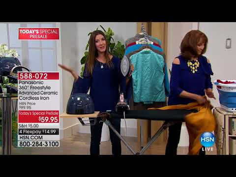 HSN | AT Home 02.20.2018 - 09 AM