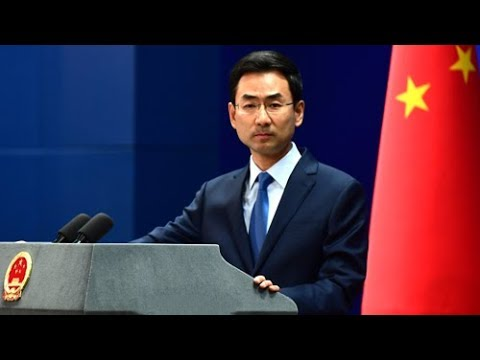 Beijing urges US airlines to rectify incorrect information on websites