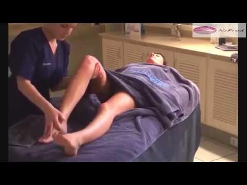 Complete Women Body Massage Best Full Body Massage Party 2 3