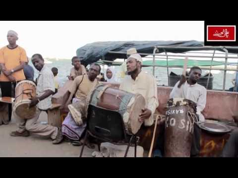 Ngoma   Sherehe Za Mawlid ya Lamu