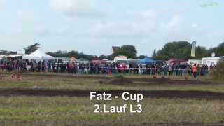 Fatz Cup 2014  2 Lauf L3