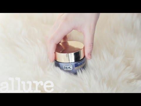 Allure Product Review: RoC Multi Correxion 5-in-1 Chest, Neck, & Face Cream