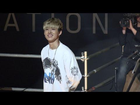 20170514 YG X UNICEF WALKING FESTIVAL: YG AFTER CONCERT 서울 월드컵경기장 iKON B.I