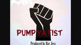 Kam - Pump Ya Fist (Produced by Big Jess) (1995) (G-Funk)