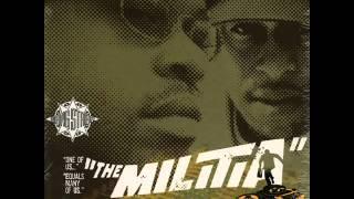Gang Starr - Militia Pt.1,2 & 3.