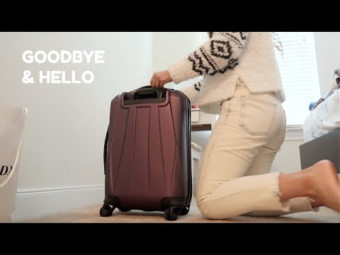 Bye Houston, hello Dallas! // BÓNG BAY 🎈