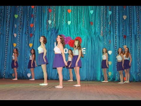 АРХИВНОЕ ВИДЕО (танцы) Моё творчество, Хочу осуществить мечту