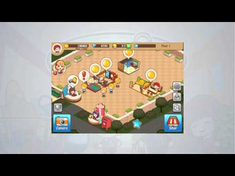Unlimited Money Gems In Happy Mall Story By Mylife Asella