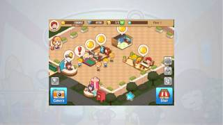 Happy Mall Story Hack Android - Cheats For Unlimited Golds & Diamonds [Working][no Root][2014]