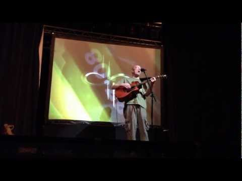 Devin Townsend Nobodys Here Live Acoustic