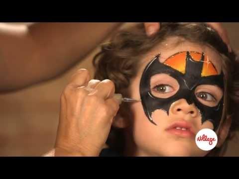 Trucco Halloween Per Bambini Da Strega.Trucco Di Halloween Per Bambini Pianetamamma It