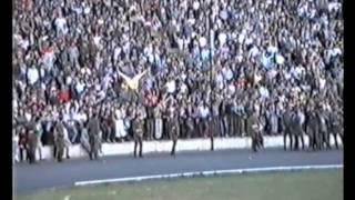 Группа КИНО(Виктор Цой) - концерт в Иркутске 27.05.1990