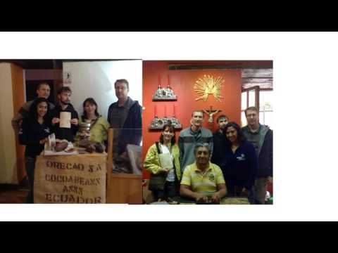 Latin Trails Initiative 2