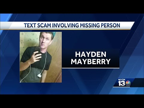 Sheriff's Office Looking For At-Risk Missing Person