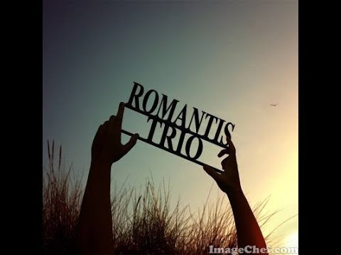 Romantis Trio - Galau (Cover)