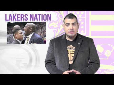 Lakers vs. 76ers, Mike Brown's Technicals & Stephen A Says to Wait for KG?