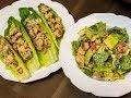 Easy Healthy Tex-Mex Chicken Salad Recipe