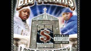 Big Tymers: Get Your Roll On