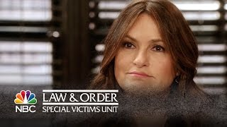 Law & Order: SVU - The Scorpions Keep Us in Business (Episode Highlight)