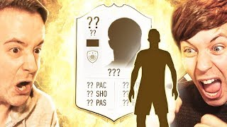 INSANE NEW ICONS FOR US BOTH! - FIFA 20 ULTIMATE TEAM PACK OPENING